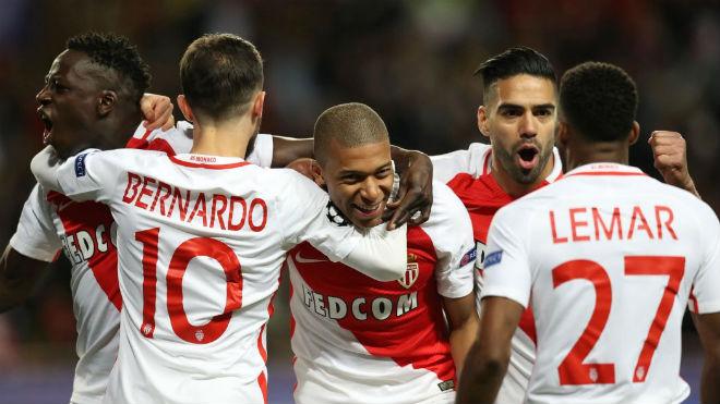 Monaco đăng quang Ligue 1: Câu chuyện cổ tích vĩ đại - 5