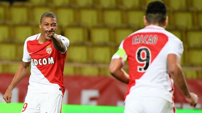Monaco đăng quang Ligue 1: Câu chuyện cổ tích vĩ đại - 3