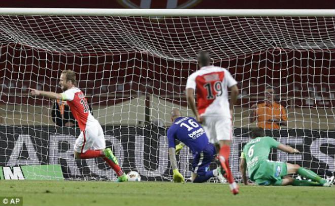 Monaco đăng quang Ligue 1: Câu chuyện cổ tích vĩ đại - 7