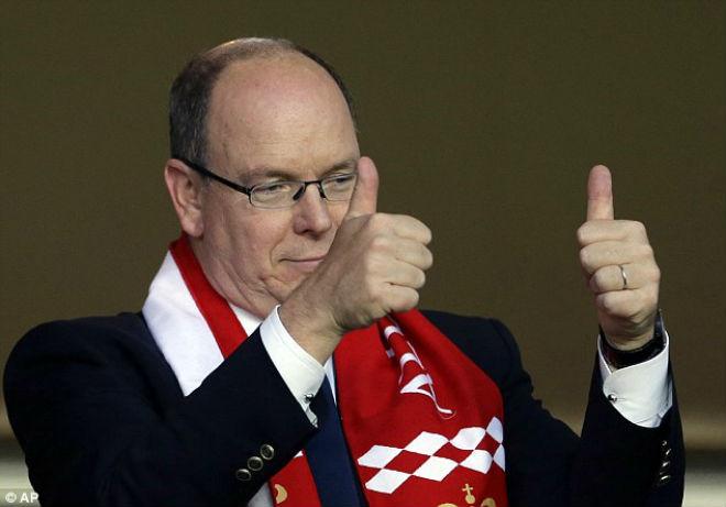 Monaco đăng quang Ligue 1: Câu chuyện cổ tích vĩ đại - 8