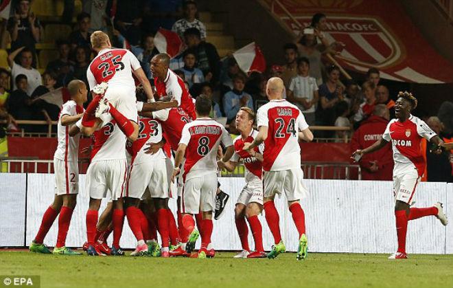 Monaco đăng quang Ligue 1: Câu chuyện cổ tích vĩ đại - 9