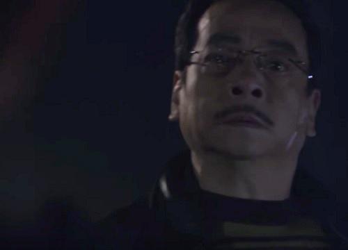 Tập 16 Người phán xử: Ông trùm giả chết cao siêu - 3
