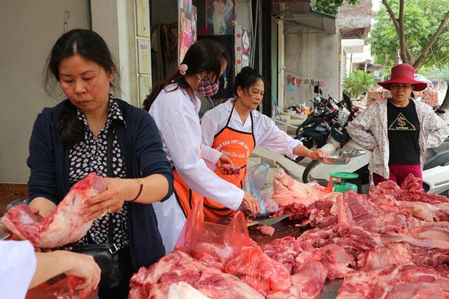 SỐC: Mất 10.000 tỷ đồng từ cuộc đại khủng hoảng lợn - 3