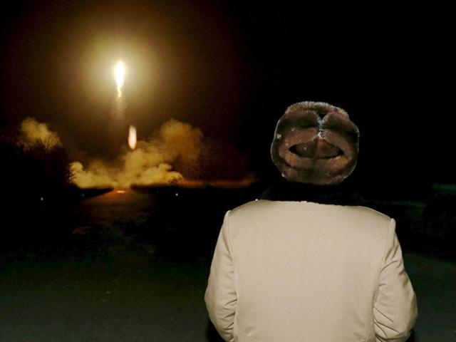 Tư lệnh Mỹ: Tên lửa Triều Tiên là cách dẫn tới thảm họa