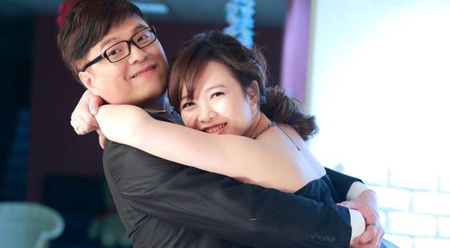 """9x Việt nói về mối tình hạnh phúc với """"ông xã"""" Đài Loan U50 - 1"""