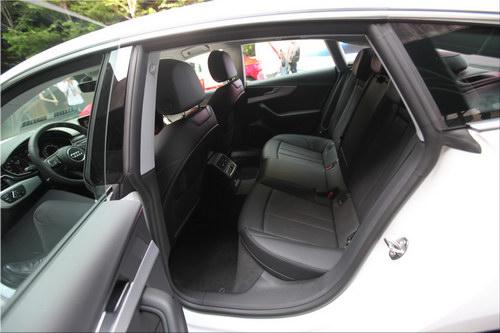 Audi A5 Sportback 2017 ra mắt Việt Nam - 3