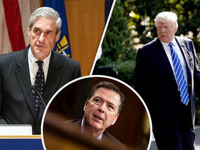 """Vì sao cấp dưới """"dám"""" cử người điều tra Trump? - 4"""