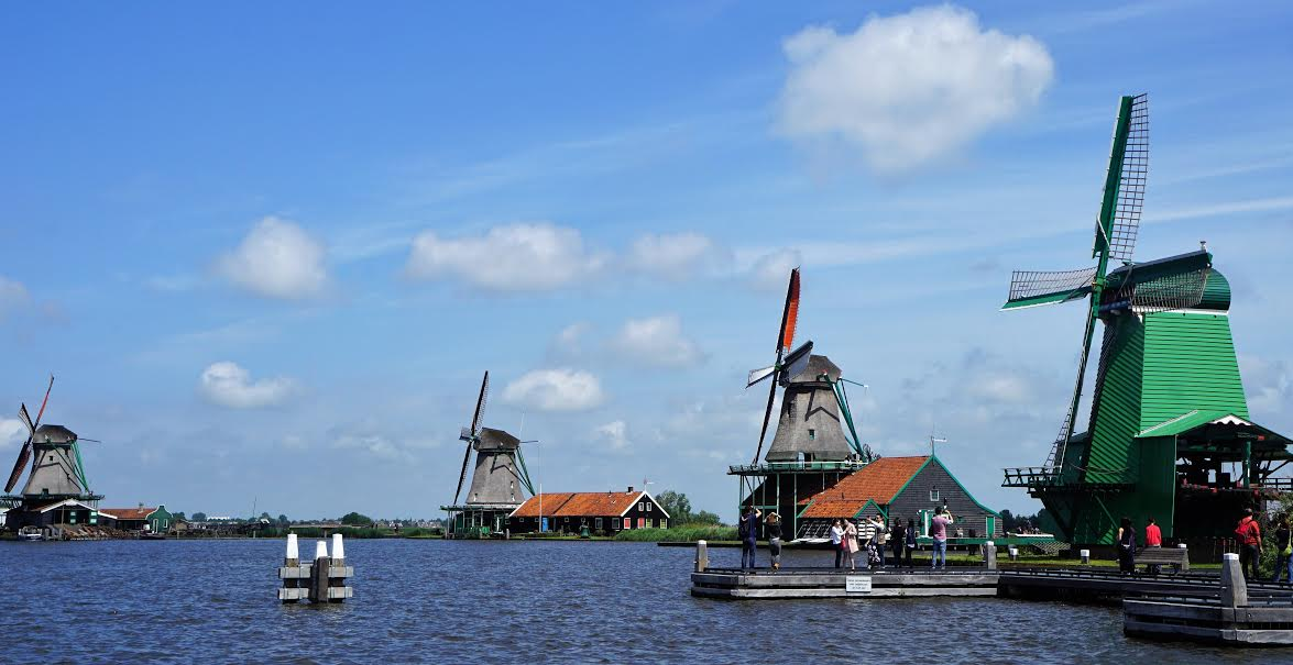 """""""Bí mật"""" ít người biết về cối xay gió - biểu tượng của người Hà Lan - 11"""