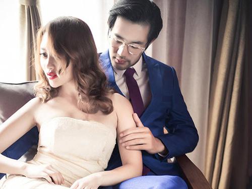Chồng hoài nghi khi vợ trẻ đẹp trông thấy - 1