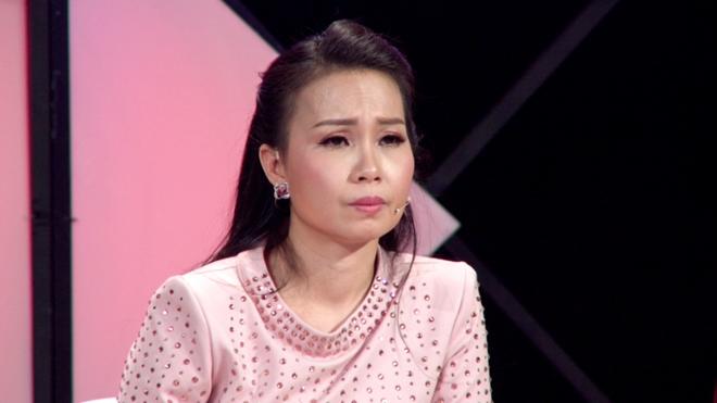 Trấn Thành khóc đỏ mắt vì thí sinh thi hát để giành 50 triệu - 3