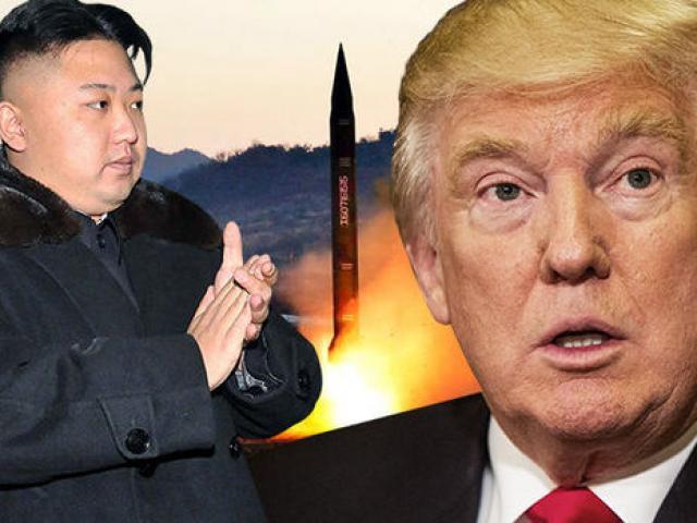 Hầm trú ẩn bảo vệ Trump nếu Triều Tiên giáng đòn hạt nhân - 3