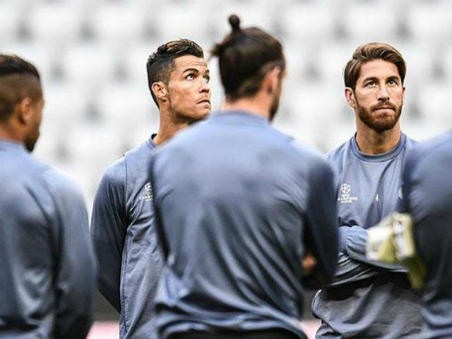 """Barca chưa hết cơ hội: Real dễ thua vì """"Vali tiền"""" - 3"""