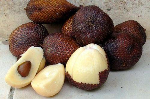 Những lợi ích không ngờ này khiến nhà giàu đua nhau mua trái cây ngoại lai - 2