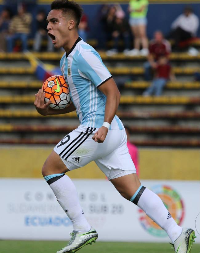 """U20 World Cup: Dàn """"Messi mới"""", """"Pogba mới"""" thi nhau đua nở - 3"""