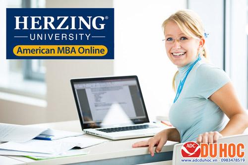 Học tại Việt Nam lấy bằng Thạc sĩ Quản trị kinh doanh MBA Mỹ - 2
