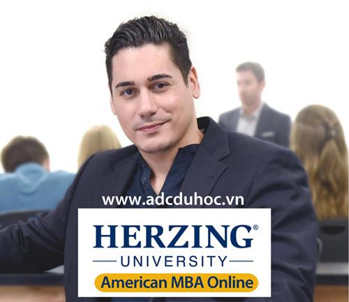 Học tại Việt Nam lấy bằng Thạc sĩ Quản trị kinh doanh MBA Mỹ - 1
