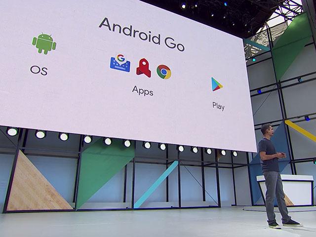 Những tính năng thú vị trên hệ điều hành Android Go - 11