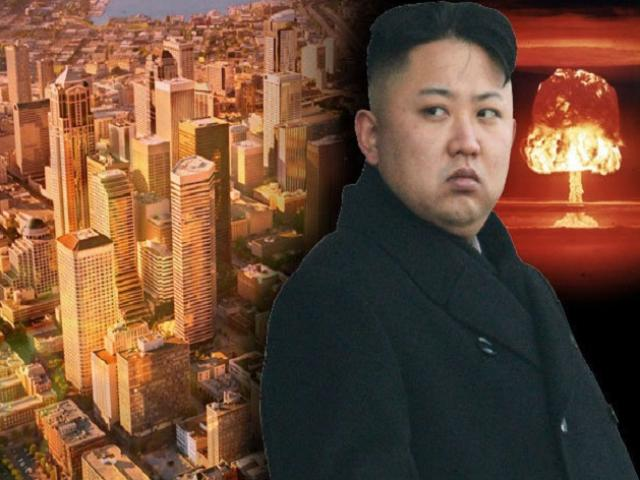 """Bản đồ """"tử thần"""" tiết lộ 4 nơi Triều Tiên nhắm nã tên lửa? 3"""