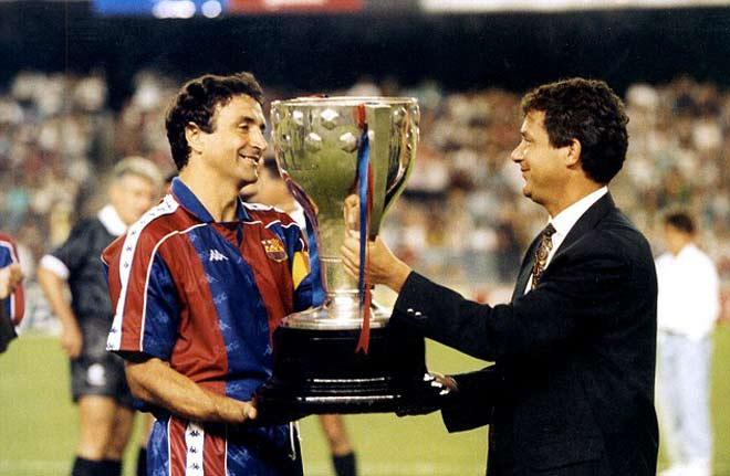 """Barca chưa hết cơ hội: Real dễ thua vì """"Vali tiền"""" - 2"""