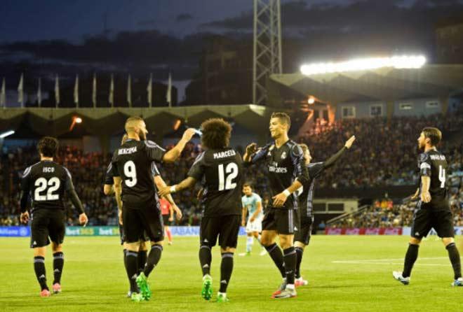 """Barca chưa hết cơ hội: Real dễ thua vì """"Vali tiền"""" - 1"""