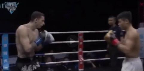 Hậu Từ Hiểu Đông: Thái Cực Quyền giúp võ Trung Quốc rửa nhục MMA?