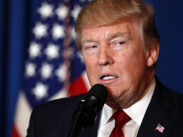 """Vì sao cấp dưới """"dám"""" cử người điều tra Trump? - 2"""