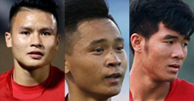 U20 Việt Nam dự World Cup: Đừng sợ, đã có Tam giác Vàng! - ảnh 1
