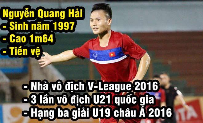 """U20 Việt Nam dự World Cup: Đừng sợ, đã có """"Tam giác Vàng""""! - 2"""
