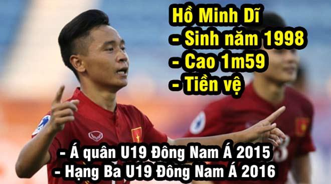 U20 Việt Nam dự World Cup: Đừng sợ, đã có Tam giác Vàng! - ảnh 4