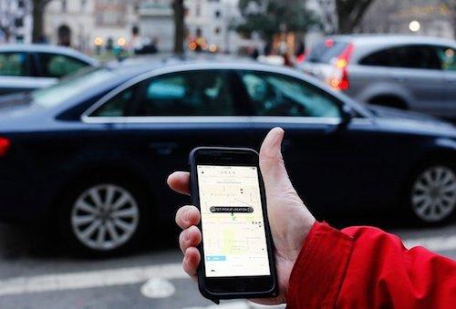 4 mẹo giúp tiết kiệm chi phí khi đi taxi Uber - 2