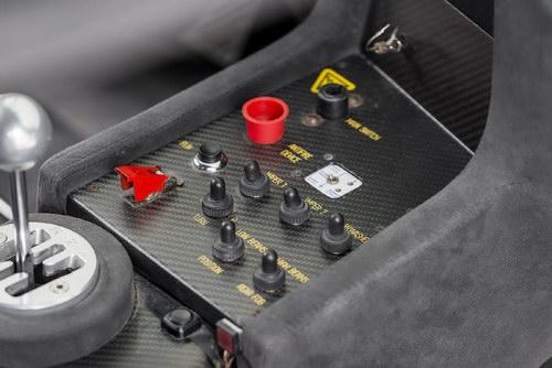 "Siêu phẩm Lamborghini Diablo GTR ""lên sàn"" - 6"