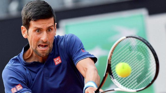 Djokovic - Agut: Tưởng dễ lại hóa khó (V3 Rome Masters) - 1
