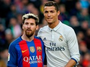 """Bóng đá - """"Bale 2.0"""" chê Real chọn Barca: Vì Messi hơn Ronaldo"""
