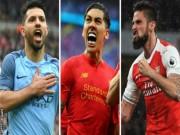 """Bóng đá - Đua Top 4 Ngoại hạng Anh: Tam hùng """"điên đảo"""" vì viễn cảnh vòng 39"""