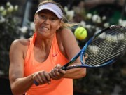 Tranh cãi: Sharapova doping bị từ chối, kẻ cá độ lại được nhận