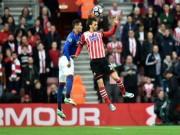 Chi tiết Southampton - MU: Kỷ lục đáng buồn (KT)