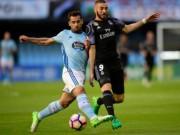 Bóng đá - Celta Vigo - Real Madrid: Cú đúp đi vào huyền thoại