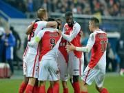 Bóng đá - Monaco đăng quang Ligue 1: Câu chuyện cổ tích vĩ đại
