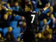 Bóng đá - Ronaldo sút phi đạn phá kỷ lục, tự tin thâu tóm thế giới