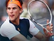 Thể thao - Rome Masters ngày 3: Wawrinka, Thiem cùng hẹn gặp người Mỹ