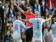Bóng đá - Real thoát penalty, Ronaldo thoát treo giò: Trọng tài bị tố tiếp tay