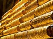 Tài chính - Bất động sản - Giá vàng hôm nay 18/5: Bất ngờ nhảy vọt