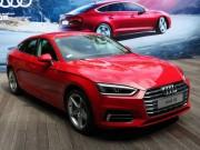 Audi A5 Sportback 2017 ra mắt Việt Nam