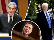 Thế giới - Mỹ chỉ định cựu giám đốc FBI điều tra về Tổng thống Trump