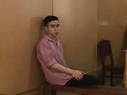 An ninh Xã hội - Bị đâm chết tại chỗ vì từ chối lời mời uống rượu