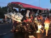 Tin tức trong ngày - Vụ tai nạn 13 người chết: Đã có giám định mẫu máu của tài xế xe tải