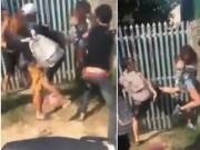 Tin tức trong ngày - Công an hé lộ nguyên nhân vụ 5 thanh niên đánh dã man cô gái trẻ