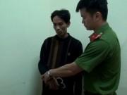 An ninh Xã hội - Bắt người đàn ông 41 tuổi dâm ô bé gái 4 tuổi
