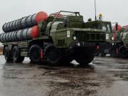 Thế giới - Nga báo động trung đoàn tên lửa S-400 bảo vệ Moscow