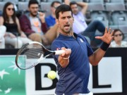 Thể thao - Chi tiết Djokovic - Bautista-Agut: Kết liễu đẳng cấp (KT)